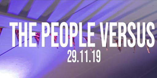 The People Versus EP Launch