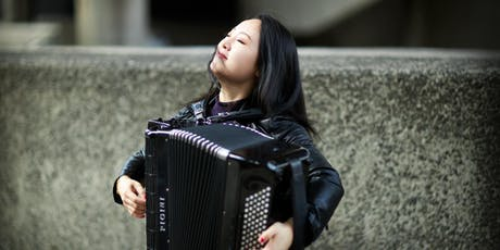 Lunchtime Community Concert Series: Mingyuan Ruan tickets