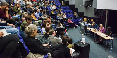How to Organise an Academic Conference