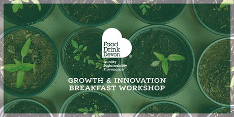 Growth and Innovation Breakfast Workshop tickets