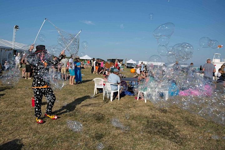 Sarkfest 2021 image