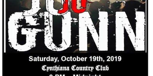 JoJo Gunn! Live at the Club!