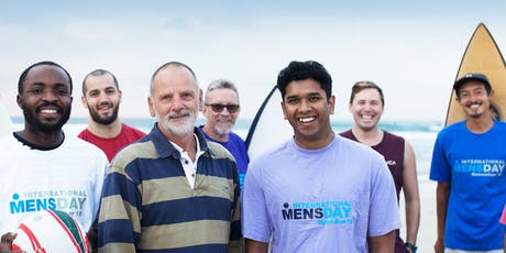"""Internal Men's Day -  """"Men Leading by Example """" tickets"""