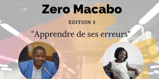 ZÉRO MACABO ACTE 3