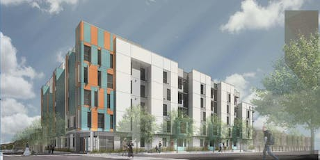 "OWA+DP ""Parcel Q"" Affordable Housing Tour  - Oct 22nd tickets"