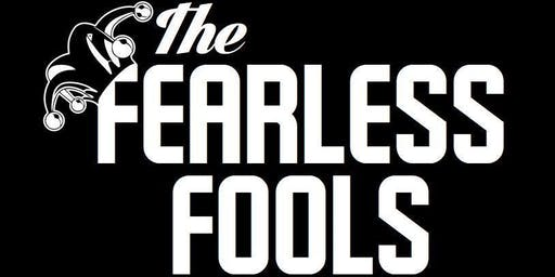 The Fearless Fools presented by Hands and Hearts for Christ
