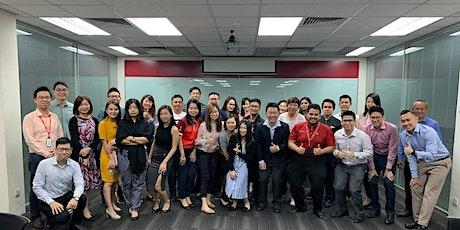 打造卓越和高价值幸福企业文化,共享丰盛富足人生-企业管理培训课程 @ Penang tickets