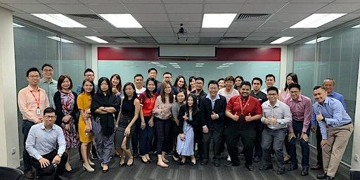 打造卓越和高价值幸福企业文化,共享丰盛富足人生-企业管理培训课程 @ Penang