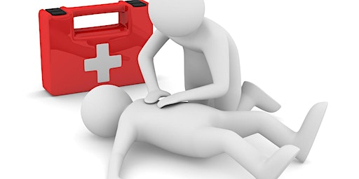 Emergency First Aid at Work Training