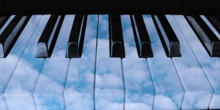 PIANOSCAPES - Eclectic music for adventurous listeners