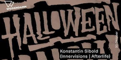 Halloween w/ Konstantin Sibold