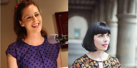 The Art of Nuance: Doireann Ní Ghríofa and Annemarie Ní Churreáin tickets