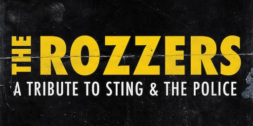 The Rozzers (The Police & Sting Tribute)