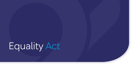 Equality Act-Advanced