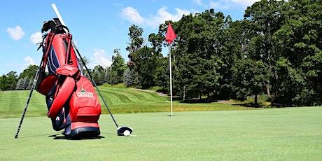 Golf & BBQ tickets