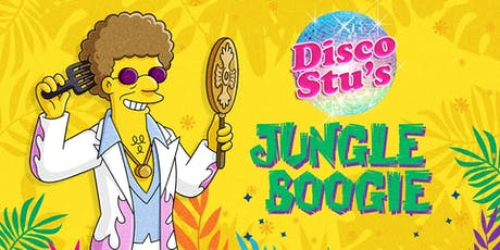 Disco Stu's Jungle Boogie tickets