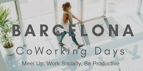 CoWorking Days At Aticco (MED) tickets