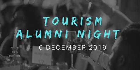 Tourism Alumni Night @Sierre - 2019 tickets
