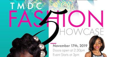 TMDC Fashion 5howcase