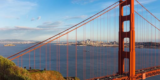HBA-USA networking event in San Francisco