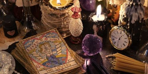 Psychic Protection Workshop