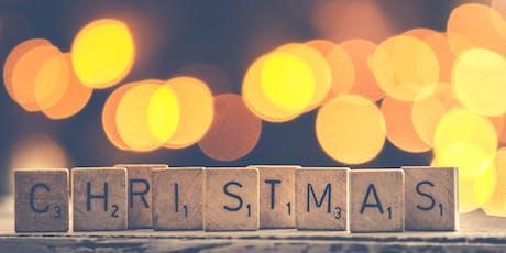 Christmas Fair tickets