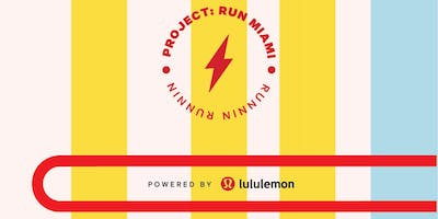 Project: Run Miami [lululemon lincoln road]