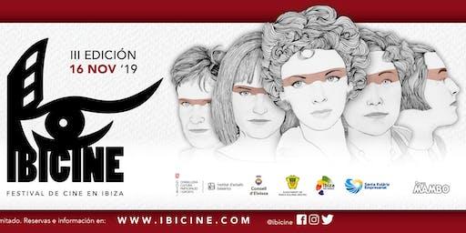 IBICINE · Proyección de cortometrajes finalistas