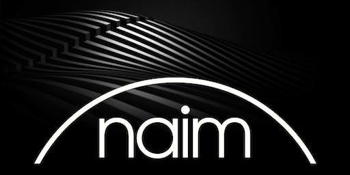 Naim Audio Open Day