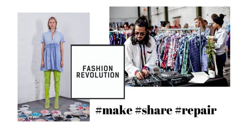 Fashion Revolution Night Düsseldorf - Changing Business Models in Fashion
