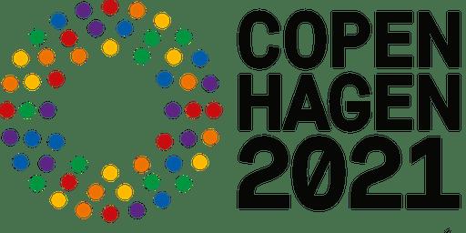 Engagement Presentation Copenhagen 2021