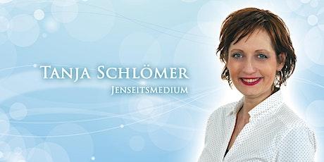 Jenseitskontakt als Privatsitzung mit Tanja Schlömer in Wien Tickets