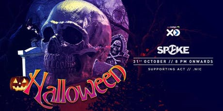 Hallowen Night In Bangalore @ INDIGO Xp (KORAMANGA tickets
