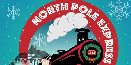 North Pole Express, November 23rd-24th, 2019