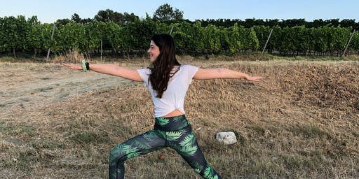 Beginner Vinyasa with Kyra Geerts - Practice Connection