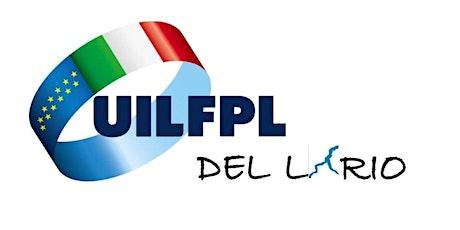 Convocazione Consiglio Generale UIL FPL DEL LARIO biglietti