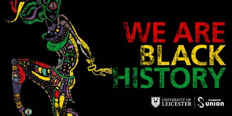 Night of Culture - Black History Month 2019 tickets