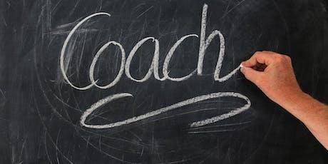 Dein Weg zum Coach (online) Tickets