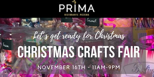 Christmas Crafts Fair