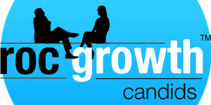 RocGrowth Candids featuring Erica Fee, Founding...