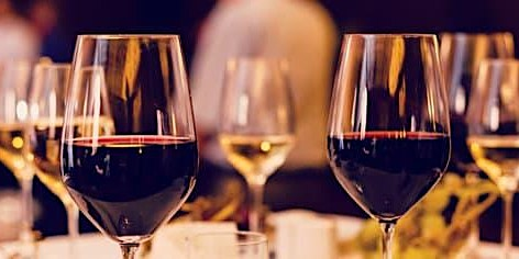 """Spice Supper Club - """"Wine is for Lovers"""" Dinner"""