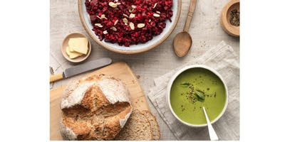 Thermomix Cooking Experience at Kingston Store