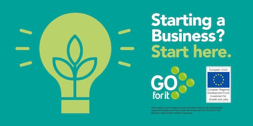 Start a Business Information Evening - Roe Valley Enterprises