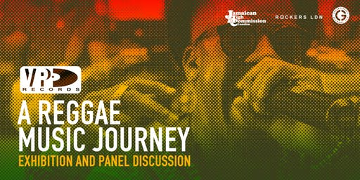 A Reggae Music Journey - Reggae and Dancehall in the digital landscape