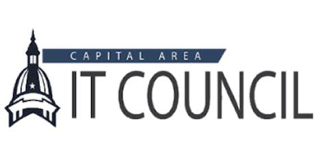 CAITC November Help Desk Peer Group/HDI Meeting tickets