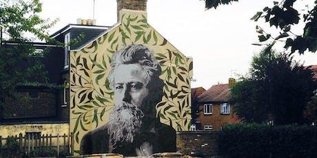 Creative Pathways: An insight into Street Art  tickets