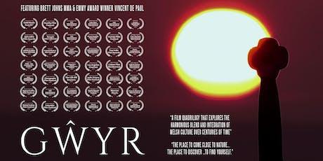 Pre Release GWYR ( + Q&A) tickets