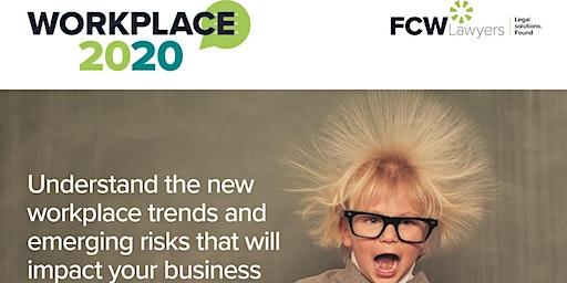 FCW Lawyers Workplace 2020 (Ballarat)