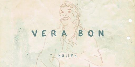 Vera Bon 'huilen' huiskamerconcert 2