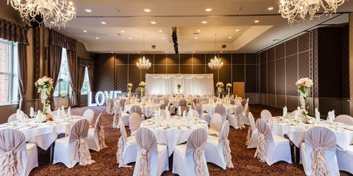 Burntwood Court Hotel Wedding Fayre
